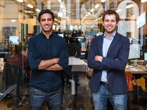 Handy, a startup that sends someone to clean your home, just raised $50 million and is valued at half a billion dollars