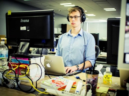 RANKED: The Highest-Paying Programming Languages