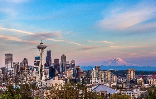America's 12 best big cities to live in right now - Business Insider
