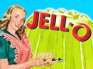 The rise and fall of Jell-O - Business Insider