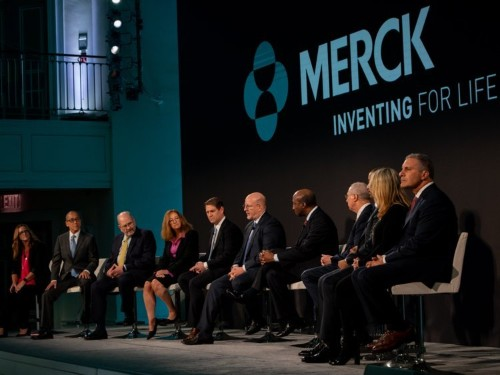 Merck's strategy past Keytruda revealed at first investor day in years