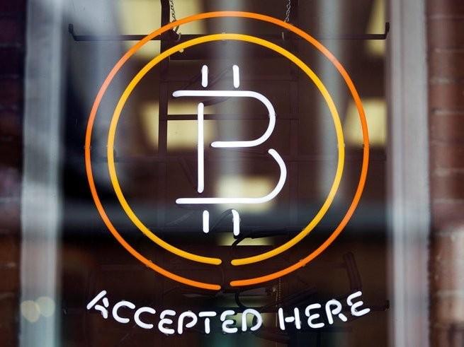MORGAN STANLEY: 'Bitcoin acceptance is virtually zero and shrinking'
