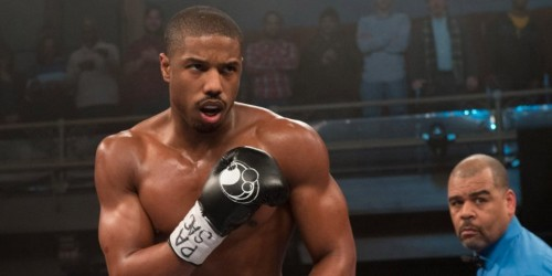 Here's the workout Michael B. Jordan used to get in insane shape for his boxing movie, 'Creed'
