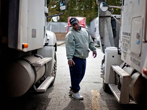 Transfix rolls out new trucking products to 'personalize' freight - Business Insider