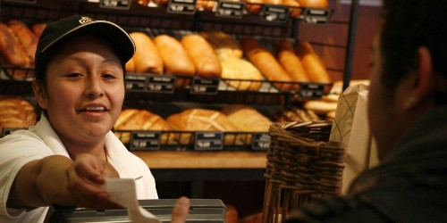 Panera got rid of all additives from its food