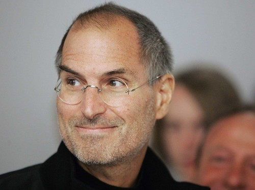 Steve Jobs once convinced Disney CEO Bob Iger not to join Google's board