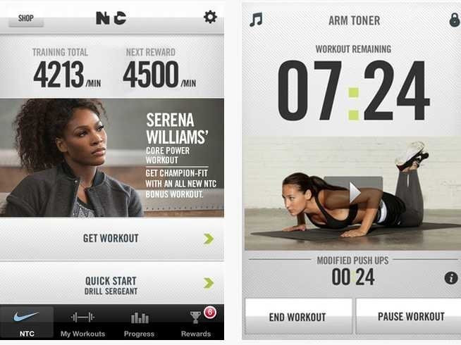 The 10 Fitness Apps That Could Make Gyms Obsolete