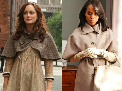 12 TV shows you should watch for the fashions