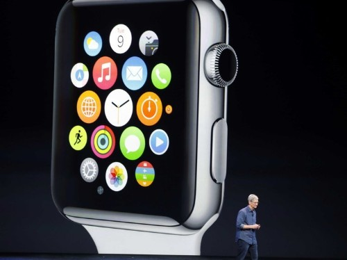 The Apple Watch Will Have One Key Advantage Over Other Smartwatches
