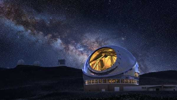 Why Hawaiians are fighting the world's largest telescope - Business Insider