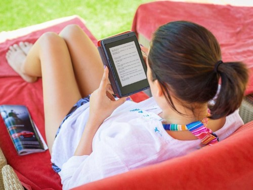 How To Use This Awesome Amazon Feature To Share Your E-Books