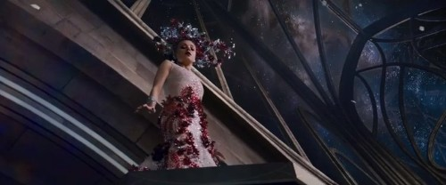 Channing Tatum And Mila Kunis Try To Save The World In 'Jupiter Ascending' Trailer