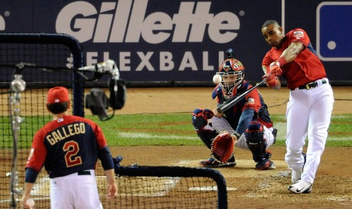 MLB's Home Run Derby has a new format