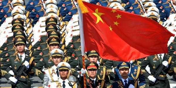 Report: China secretly offered missiles and aid to North Korea - Business Insider