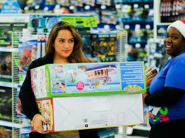 11 red flags Black Friday shoppers should watch out for - Business Insider