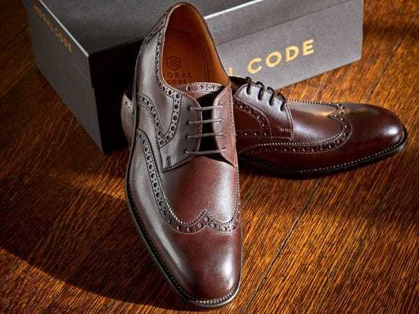 Moral Code dress shoes review: affordable styles under $250 - Business Insider