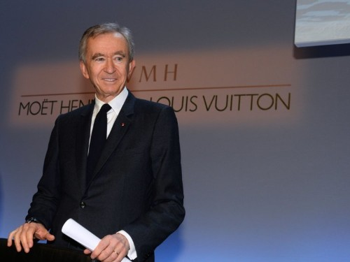 5 facts show how quickly LVMH CEO Bernard Arnault's fortune is growing