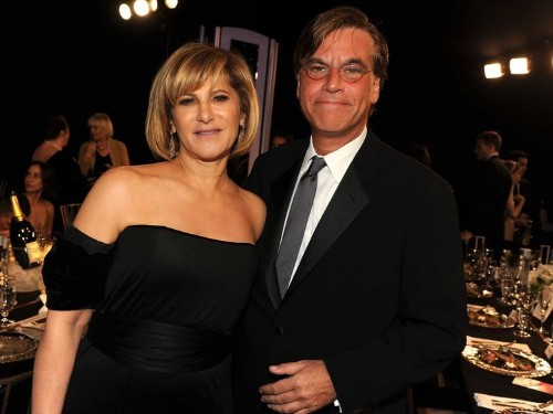 Aaron Sorkin Slams Media Covering Sony Hack In New York Times Op-Ed