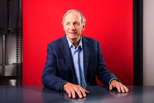 Ray Dalio talks succession and shares top career lessons