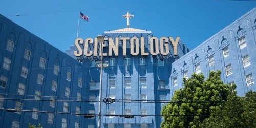 Scientology lawsuits allege child abuse, trafficking, and forced labor