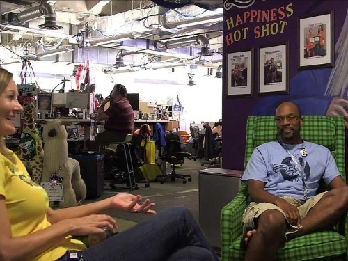 Here's how the 'self-management' system that Zappos is using actually works