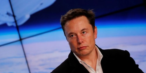 Tesla just reported an abysmal quarter with Model S and Model X falling off a cliff
