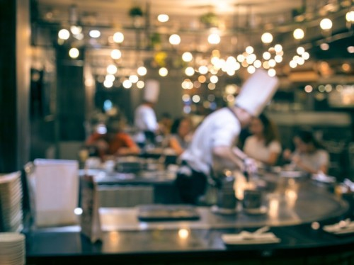 5 times you shouldn't eat at a restaurant, according to chefs