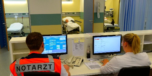 Health execs' confidence on security belies sad state of industry breaches
