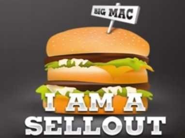 Why Burger King Gave Away Free Big Macs And Asked 'Sellouts' To Unlike Its Facebook Page