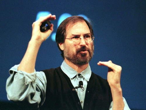 How Steve Jobs Inadvertently Helped Create The World Wide Web