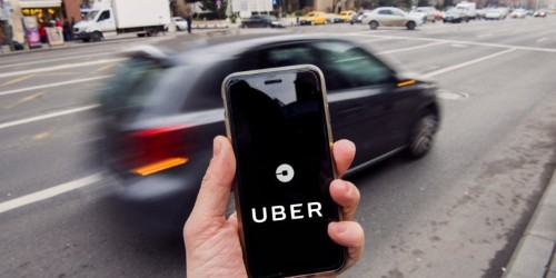 Mexico City's new rules for Uber and other ride-hailing services have the companies furious