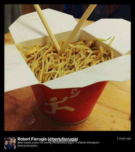 This fast food chain is trying to change public perception of Chinese food