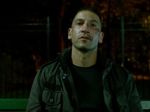 Why the new 'Daredevil' villain is Marvel's smartest social commentary yet