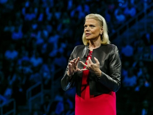 IBM is preparing to close its $34 billion acquisition of Red Hat but Wall Street has 'real question marks' after its 'mediocre' quarter