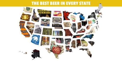 Best Beers In The US