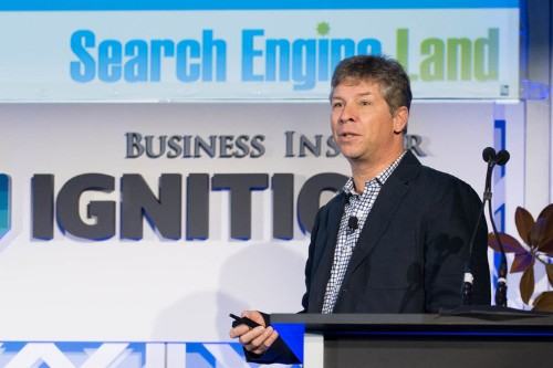 DANNY SULLIVAN: What's going on with Google's money-gushing search business?