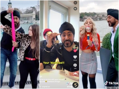 These new TikTok influencers have millions of fans and are hustling for a fraction of the price of YouTubers