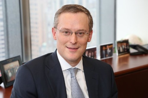 A top JPMorgan banker explains what he looks for in new hires