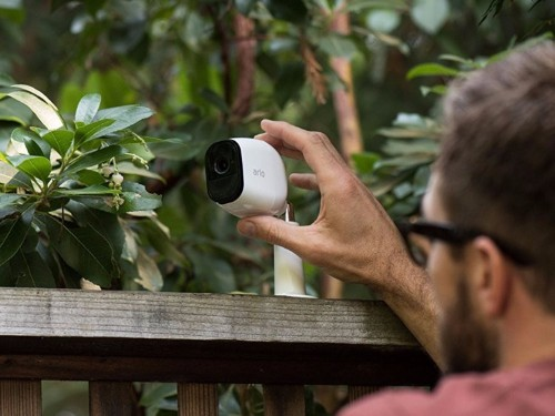 The best security cameras you can buy for your home