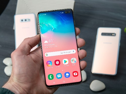 How to block pop-ups on a Samsung Galaxy S10 in 3 ways - Business Insider