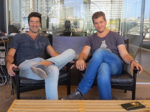 The 27 hottest Israeli startups of 2015