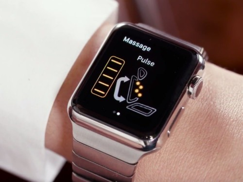 You can now control Bentley's new SUV from an Apple watch