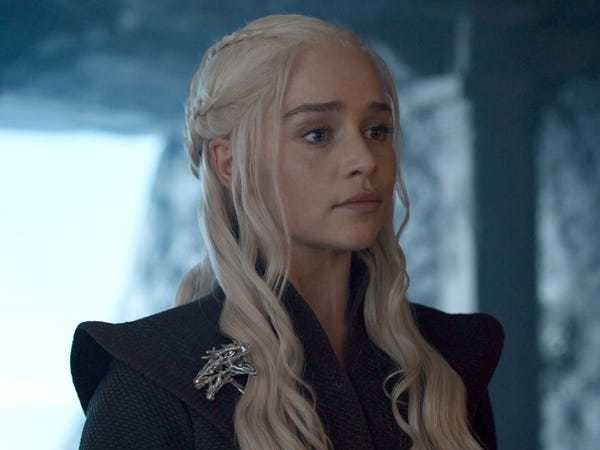 9 details you might have missed on the latest 'Game of Thrones' episode - Business Insider