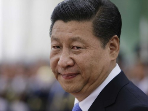 Chinese President Xi Jinping Refuses To Meet Japanese Prime Minister Shinzo Abe
