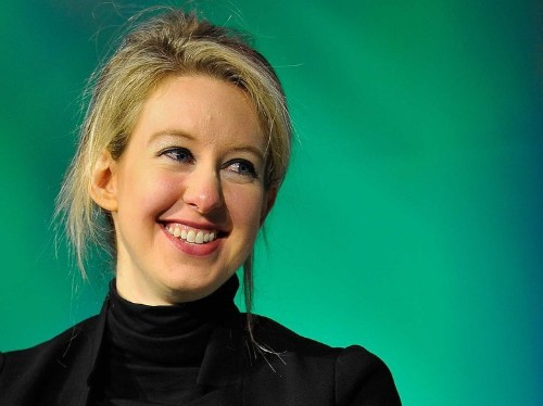Here's How The World's Youngest Self-Made Female Billionaire Shows People She's In Charge