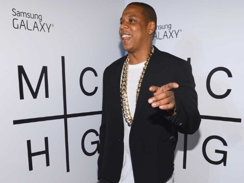 Jay-Z Is Flooding Twitter With An Onslaught Of Random Tweets