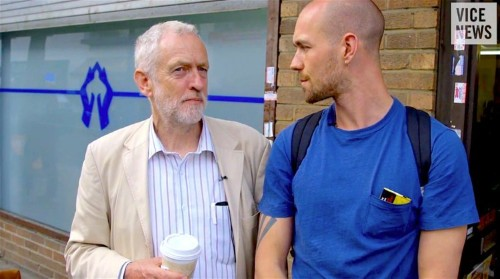 Jeremy Corbyn's Facebook strategy is so much more sophisticated than you think