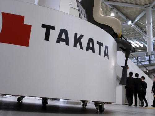Honda has confirmed a ninth death linked to its faulty Takata airbags