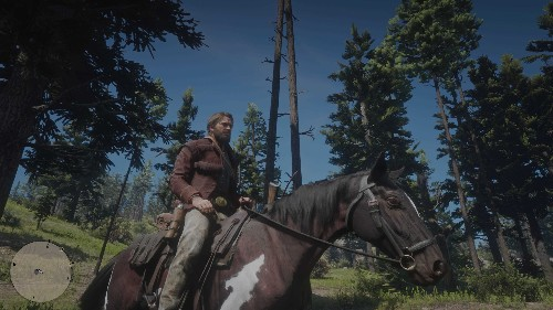 'Red Dead Redemption 2' leads list of best-selling video games in 2018