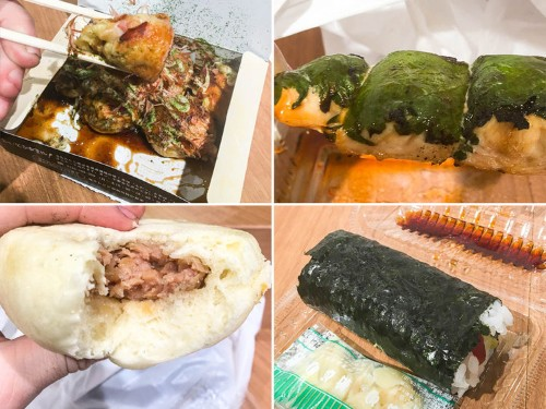Forget 5-star restaurants and celebrity chefs — the best place in Japan to try Japanese food is in a department store